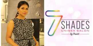 puniti chaudhary 7 shades by puniti