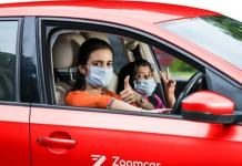 Looking for safe transportation Get with Zoomcar Maximum security and plenty of comfort!