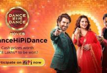 HiPi ties up with Zee Bangla's Dance Bangla Dance