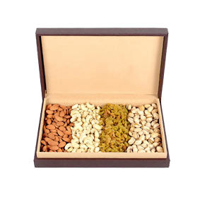 Fancy Mix Dry Fruits Box 1 Kg