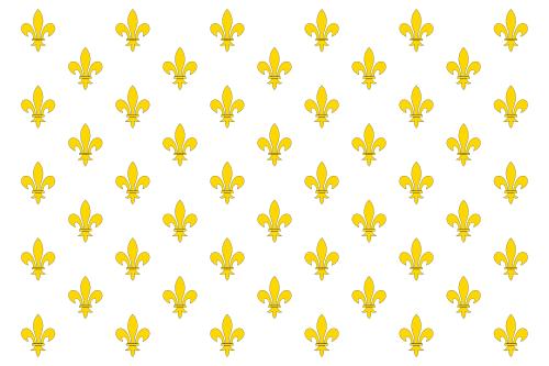 Fleur De Lis French Quarter