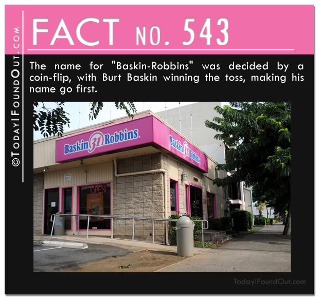 TIFO Quick Fact 543
