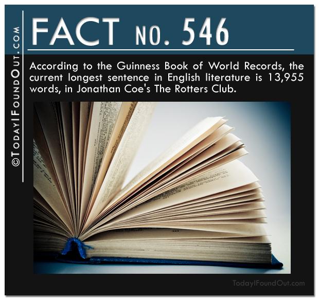 TIFO Quick Fact 546