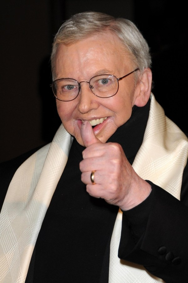 Roger Ebert's Other, Less Respectable Movie Job