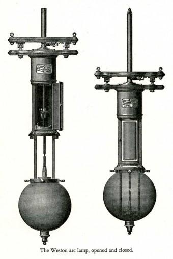 weston-arc-lamp