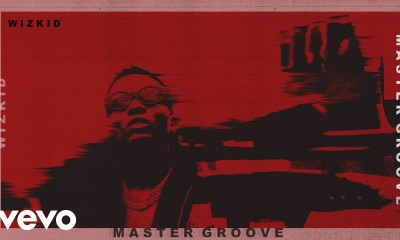 Master Groove by Wizkid