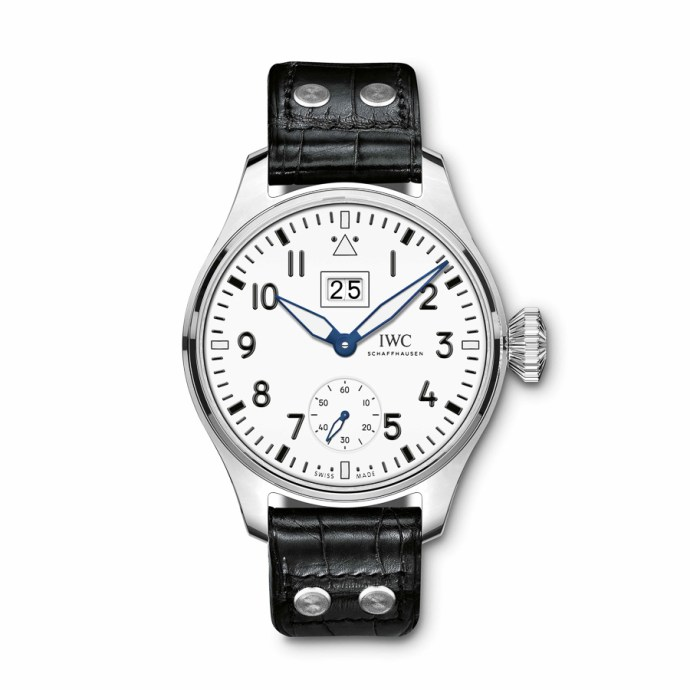 Big Pilot's Watch Big Date Edition 150 Years