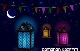 Happy Ramadan Kareem