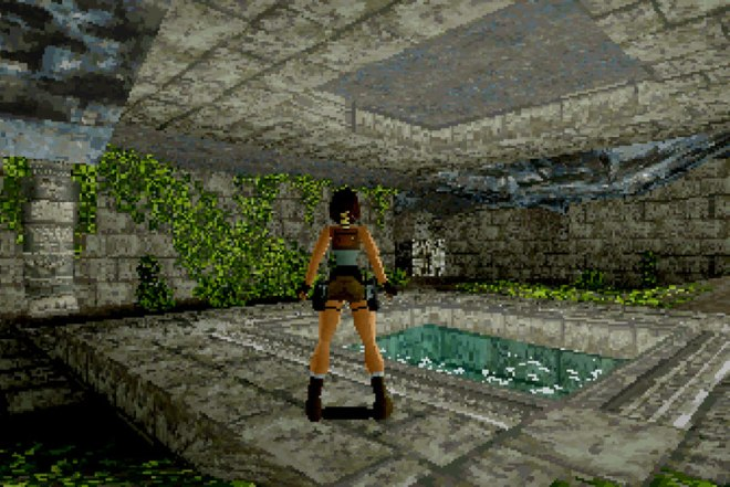 TombRaiderSaturn