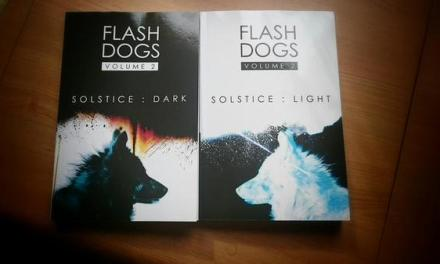 Flashdogs Anthology – Solstice Light & Dark