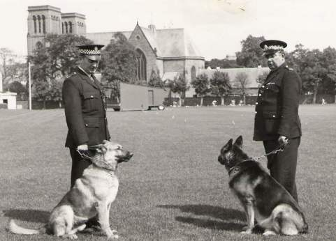 inverness-constabulary-dog-handlers
