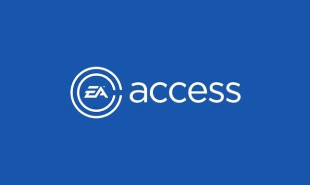 EA Access Review