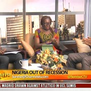 Is Nigeria Really Out of Recession?