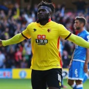 Isaac Success arrested in the UK for Assaulting sex workers he  had paid