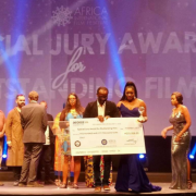 AFRIFF Globe Awards 2017: Full List of Winners, Photo Recap