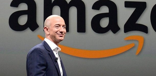 Jeff Bezos is the richest man in the world, topples Bill Gates