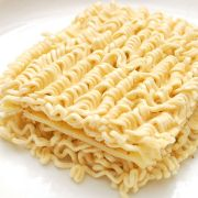 Instant noodles, cakes, bread, others cause cancer- Research