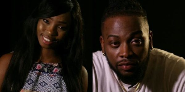 BBNaija 2018: Teddy A and BamBam caught having sex in the toilet (18+ video)