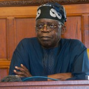 The change that we promised Nigerians is not easy to attain: Tinubu