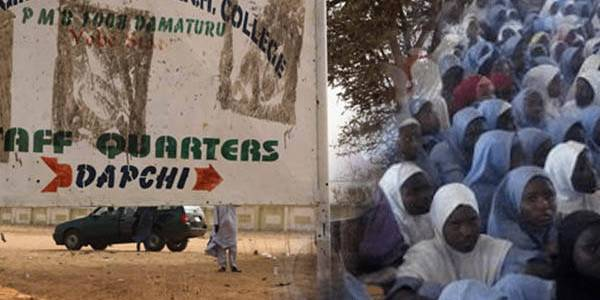 Update: 101 freed Dapchi School Girls now documented- FG Says