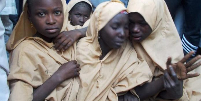 Five Dapchi girls died of heart attack- Freed girl recounts ordeal