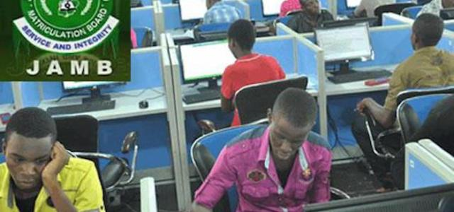JAMB releases 1.3 million UTME results today