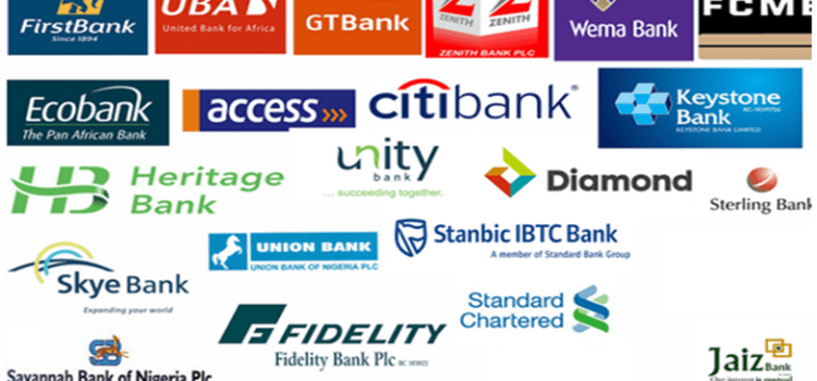 Over 2 million Nigerians closed their bank accounts in 2 years – Statistics