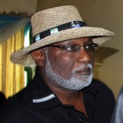 Akeredolu loses suit at the Supreme Court