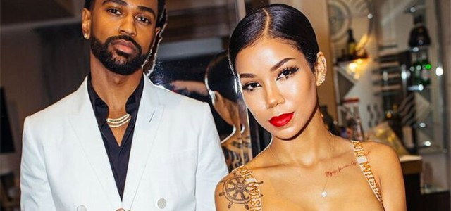 'I'm still with Big Sean' -Jhene Aiko clears breakup rumour