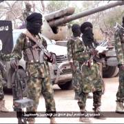 Breaking! Boko Haram returns all kidnapped girls, except 5