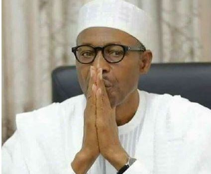 'Our President is an embarrassment' Nigerian youths react to Buhari's statement on laziness