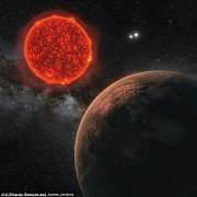 Scientists reveal something terrible had happened to the nearest, most similar planet to earth