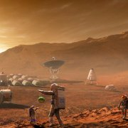 Moon and Mars will be refuge zones for humans during the Third World War: Elon Musk