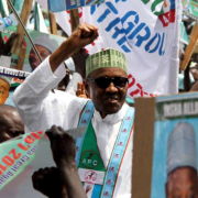 Buhari: The Race For 2019, By Dele Agekameh