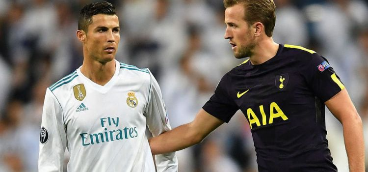 """""""I want to win a trophy,"""" Harry Kane says"""