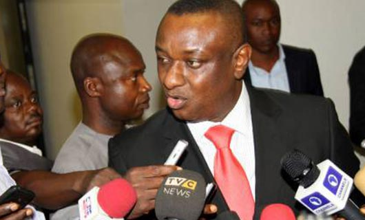 Breaking:Buhari appoints Festus Keyamo as spokesperson for presidential campaign
