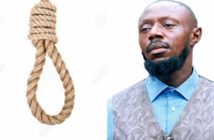 Reverend King may escape death sentence- Lagos State govt.