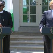 United States to sell more Agricultural products to Nigeria: Trump