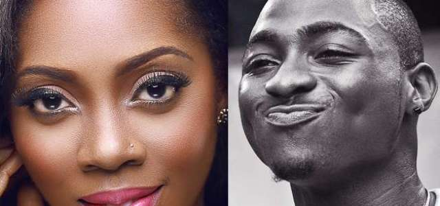 2018 BET Awards: Davido, Tiwa Savage nominated for Best International Act