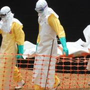 Four new Ebola cases declared in Congo