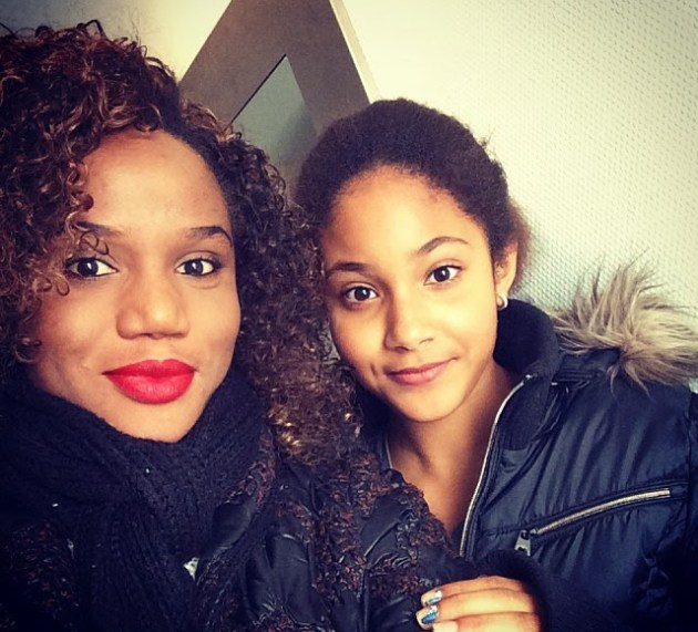 Maheeda threatens to delete her Instagram account because of her daughter