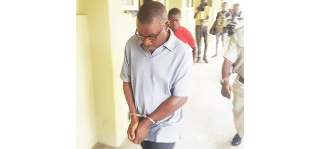 Property developer gets 2,670 years jail term for N25m scam