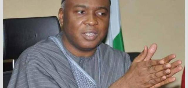 IGP Idris is planning to implicate me using cultists: Saraki