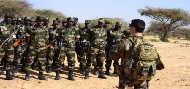 Nigerian Army gives shocking reason for firing officers