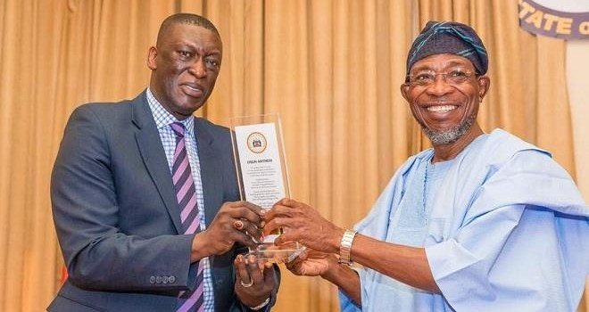 AfDB to support Aregbesola in completing airport, other projects