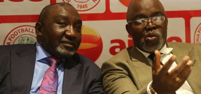 Aiteo threatens to withdraw NFF sponsorship, gives 14 days ultimatum