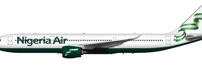 Aviation minister unveils new national carrier: Nigeria Air