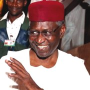 Nigeria changing for the better, failed elites have every reason to be terrified: Abba Kyari