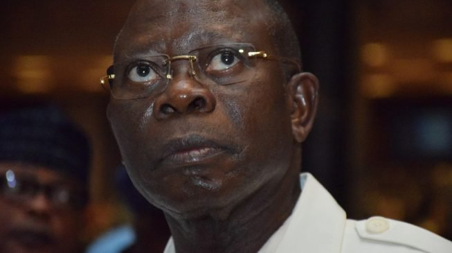 Oshiomhole lacks Intellect- Omokri