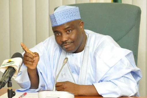 I have what it takes to compete with Buhari under APC- Tambuwal
